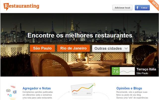 restauranting
